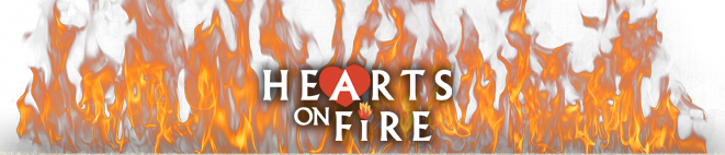 Welcome to Hearts on Fire